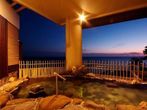Hotel Kinparo, Hotels  Toyooka - big - 64