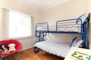 Pebble Bay Cottage-Batemans Bay, Case vacanze  Batemans Bay - big - 10