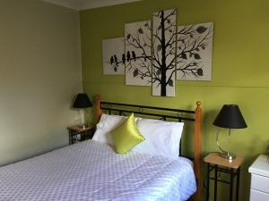 Pebble Bay Cottage-Batemans Bay, Дома для отпуска  Батманс-Бэй - big - 5