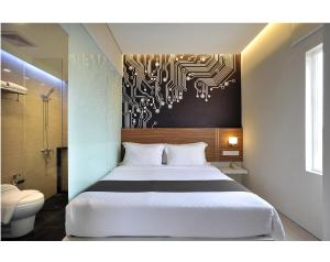 The Life Hotels City Center, Hotels  Surabaya - big - 7