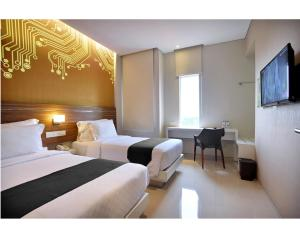 The Life Hotels City Center, Hotels  Surabaya - big - 5