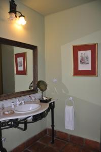 Patios De Cafayate, Hotely  Cafayate - big - 54