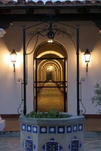 Patios De Cafayate, Hotely  Cafayate - big - 57