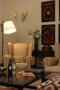 Patios De Cafayate, Hotely  Cafayate - big - 61