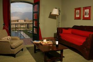 Patios De Cafayate, Hotely  Cafayate - big - 2