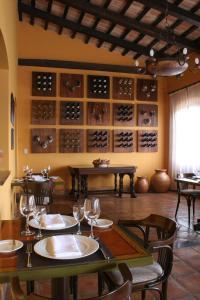 Patios De Cafayate, Hotely  Cafayate - big - 52