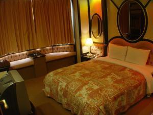 Hau Shuang Hotel, Hotely  Tchaj-pej - big - 7