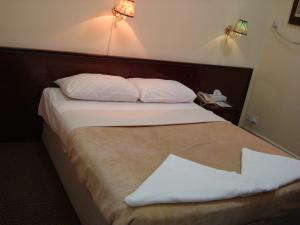 Spectrum Hotel, Szállodák  Dubaj - big - 12