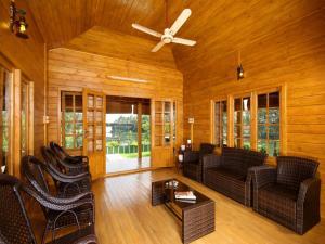 Woodhive Serviced Villa, Дома для отпуска  Kakkanad - big - 1