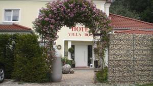 Hotel Villa Rosa, Отели  Аллерсхаузен - big - 33