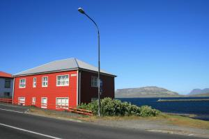 G4 Apartment, Apartmanok  Grundarfjordur - big - 8