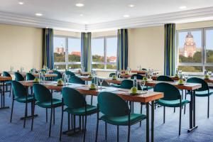IntercityHotel Stralsund, Hotel  Stralsund - big - 22