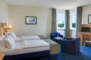 IntercityHotel Stralsund, Hotely  Stralsund - big - 10