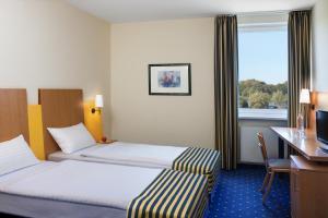 IntercityHotel Stralsund, Hotely  Stralsund - big - 8