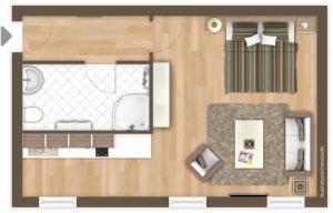 Apartment Marlene (Eberswalderstr. 34)