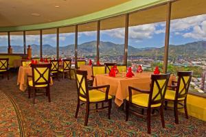 Radisson Hotel Trinidad