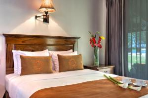 Casa Conde Beach Front Hotel (30 of 31)