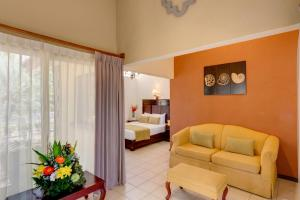 Casa Conde Beach Front Hotel (31 of 31)