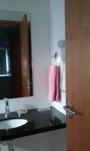 Port Ville 3, Apartmány  Maceió - big - 31