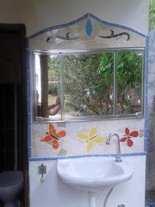 Hostel Chapada dos Veadeiros, Ostelli  Alto Paraíso de Goiás - big - 14