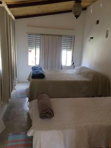 Hostel Chapada dos Veadeiros, Ostelli  Alto Paraíso de Goiás - big - 12