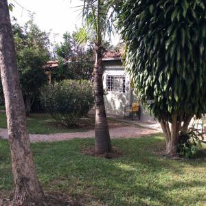 Hostel Chapada dos Veadeiros, Ostelli  Alto Paraíso de Goiás - big - 17