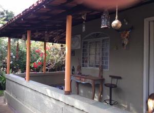 Hostel Chapada dos Veadeiros, Ostelli  Alto Paraíso de Goiás - big - 32