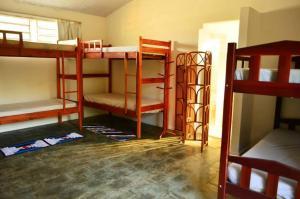 Hostel Chapada dos Veadeiros, Ostelli  Alto Paraíso de Goiás - big - 9