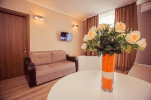 Batumi Orient Lux, Apartmány  Batumi - big - 155