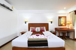 Thai Palace Resort, Resorts  Rawai Beach - big - 2