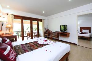 Thai Palace Resort, Resorts  Rawai Beach - big - 5