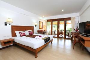 Thai Palace Resort, Resorts  Rawai Beach - big - 29