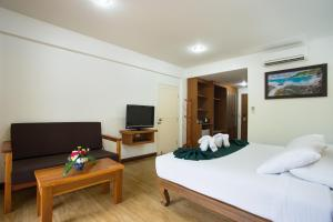 Thai Palace Resort, Resorts  Rawai Beach - big - 24