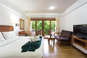 Thai Palace Resort, Resorts  Rawai Beach - big - 23