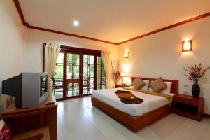 Thai Palace Resort, Resorts  Rawai Beach - big - 40