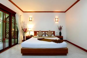 Thai Palace Resort, Resorts  Rawai Beach - big - 14