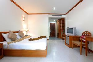 Thai Palace Resort, Resorts  Rawai Beach - big - 13