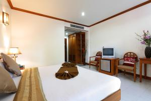 Thai Palace Resort, Resorts  Rawai Beach - big - 12