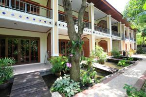 Thai Palace Resort, Resorts  Rawai Beach - big - 9