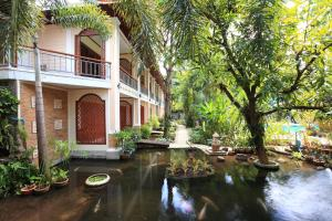 Thai Palace Resort, Resorts  Rawai Beach - big - 8