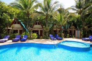 Thai Palace Resort, Resorts  Rawai Beach - big - 7