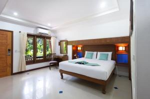 Thai Palace Resort, Resorts  Rawai Beach - big - 85