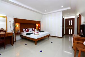 Thai Palace Resort, Resorts  Rawai Beach - big - 83