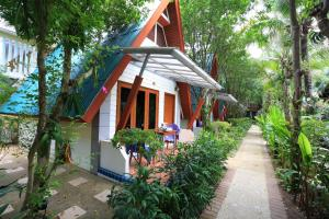 Thai Palace Resort, Resorts  Rawai Beach - big - 74