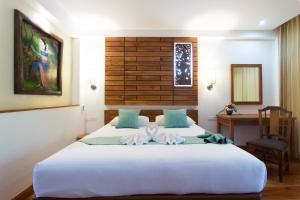 Thai Palace Resort, Resorts  Rawai Beach - big - 42