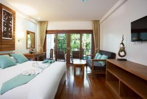 Thai Palace Resort, Resorts  Rawai Beach - big - 64
