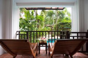 Thai Palace Resort, Resorts  Rawai Beach - big - 70