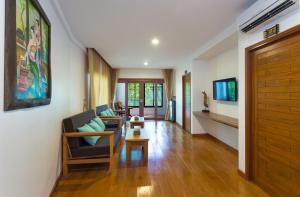 Thai Palace Resort, Resorts  Rawai Beach - big - 60