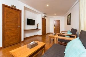 Thai Palace Resort, Resorts  Rawai Beach - big - 59