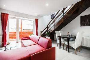 Penzion Apartments Benešova 6.  Foto 14